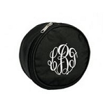 Monogrammed Jewelry Bags