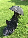 Personalized Golf Club Umbrella