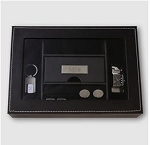 Personalized Men's Valet Box