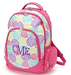Personalized Bloom Backpack -Big Kid Size