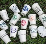 Personalized Coffee Cups-8 oz