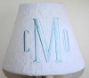 Monogrammed Nightlight