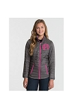 Monogrammed Ladies' Lithium Jacket