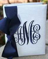 monogrammed gifts for women