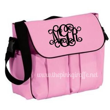 Clutches And Wristlets Diaper Bags