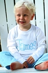 Personalized Children's T-Shirt