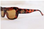 Ladies Monogrammed Sunglasses