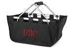 Personalized Black Market Tote