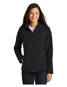 VA Ladies Heavy Jacket (L317)