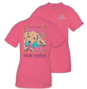 Simply Southern Sweet & Sassy T-Shirt