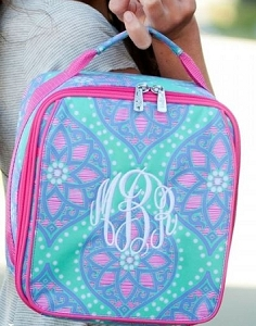 Personalized Marlee Design Lunchbox