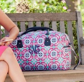 Super stylish Mia Duffel Bag