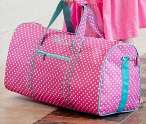WB Dottie Duffel Bag