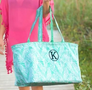 Beach or Pool Tote