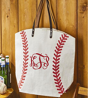 Game Day Bags