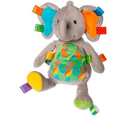 Elephant Taggie Stuffed animal